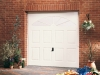 GRP Panel Garage Doors
